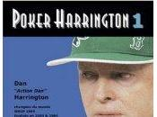 Livre Poker Harrington