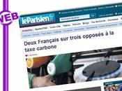 Deuxième place pour site Parisien