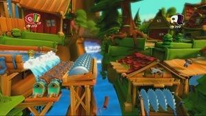Un conte un personnage et une id e de g nie fairytale fight paperblog - Idee de genie cuisine ...