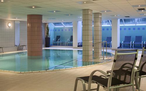 Hotel Diana Et Spa Molsheim