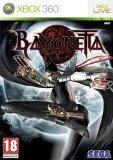 SEGA cherche sa Bayonetta