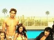 90210 Beverly Hills nouvelle génération commence aujourd'hui France