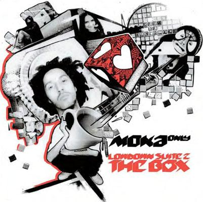 pochette album moka only