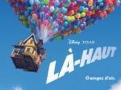 haut (Up); Pixar