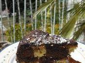 gâteau-damier