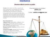 Droit international: Etats puissants mouvements résistance (Conférence Internationale, Assemblée nationale, 18-19 septembre 2009)