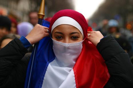 Immigrante France
