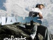 EXCLU Diam's Enfants désert (extrait pochette), nouveau single disponible septembre