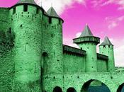 Carcassonne gauche,
