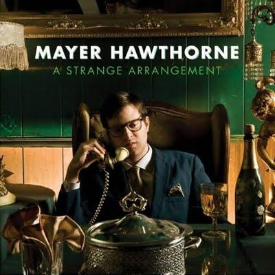 Mayer Hawthorne - A Strange Arrangement (2009)