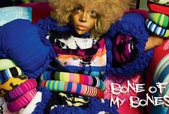 ebony bones bone