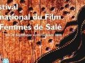 Festival International Film Femmes Salé septembre octobre 2009