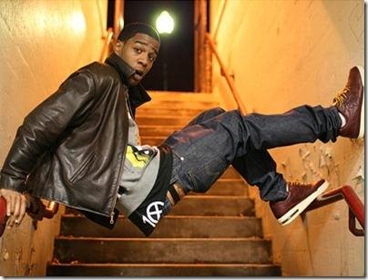 Kid Cudi Mgmt Pursuit Of Happiness Mp