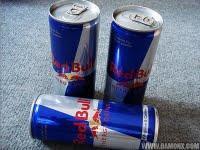 Vous avez goûté au Red Bull ?