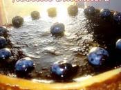 Cheesecake bleuets,