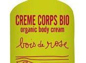 Lait-crème corps Tika