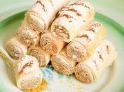 Gâteaux marocains pâte d'amande