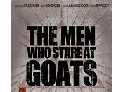 Stare Goats bande-annonce déjantée