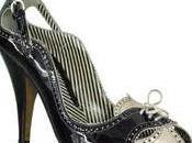 chaussures Moschino