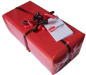Les cadeaux d' Anniverssaire...