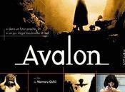 """""""Avalon"""" """"Log off"""" Kenji Kawai"""