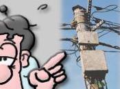 France Télécom s'implante Saint Gervais