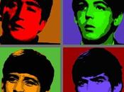 Beatles photos rares