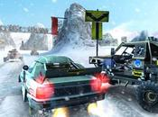 MOTORSTORM Artic Edge test PSP!!!!