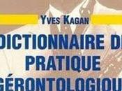 Dictionnaire pratique gérontologique
