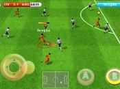 Real Football 2010 arrive iPhone