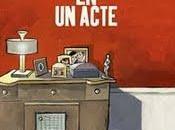 Petite Mort acte histoire complète Didier Convard, Éric Adam Paul