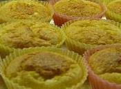 Muffins echalotes-chevre