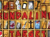 STEVE CRADOCK Kundalini Target