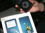 Test GMP3 SKINIZI, skins pour iPod