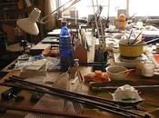 Mirecourt visite dans ville luthiers