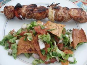 Cours de cuisine libanaise voir for Donner des cours de cuisine