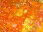 Tajine lapin tomate