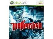 Wolfenstein test Xbox