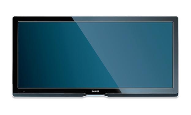 tv philips cinema 21 9 le test paperblog. Black Bedroom Furniture Sets. Home Design Ideas