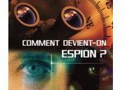 Espions technologies deux ouvrages vulgarisation