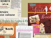 Boy's book Girl's