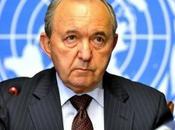 Israël coupable crimes guerre selon l'ONU