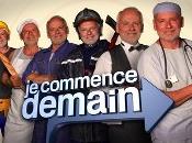 Bonaldi présente métiers secteurs recrutent France Télévisions