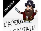 L'apéro Captain tête dans