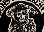 Sons Anarchy débarque France octobre