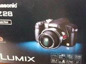 [Achat] Panasonic Lumix DMC-FZ28
