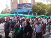 Téhéran, cyberjournalistes défient censure