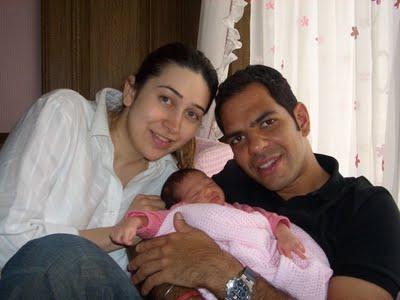 Karishma Kapoor à nouveau enceinte!