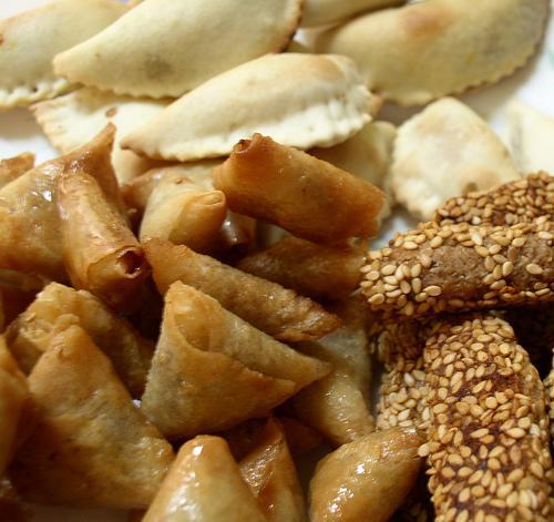 Recette Gateaux Pour Aid El Fitr: Fete De L Aid El Fitr, Fin Du Ramadan Et Le Blog De