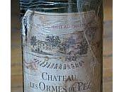 Suite rouge divers Saint-estephe Ormes Saumur Fosse Seche Provence Rimauresq
